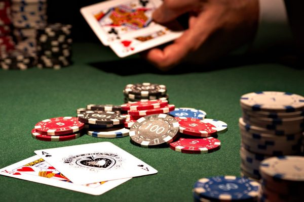 Causes To Cease Fascinated By Gambling