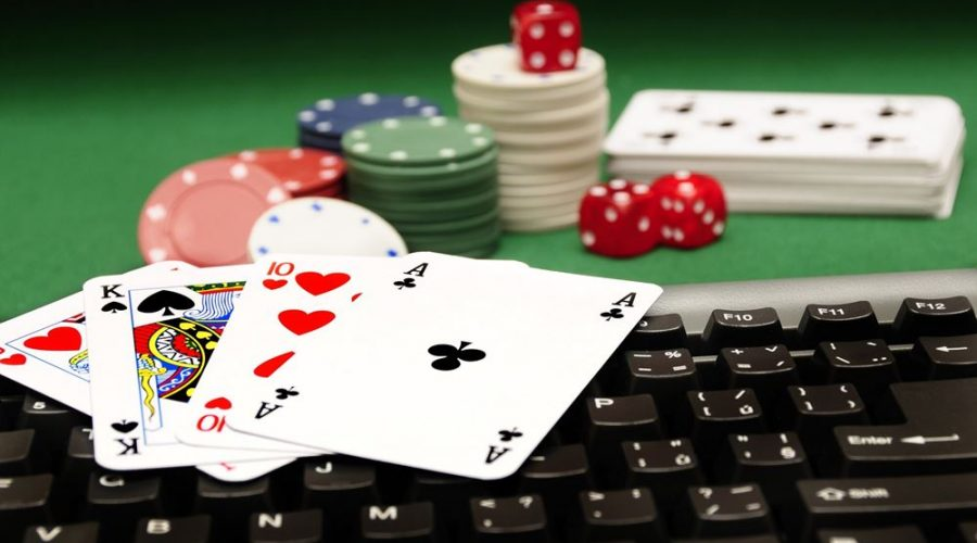 The Enterprise Of Casino