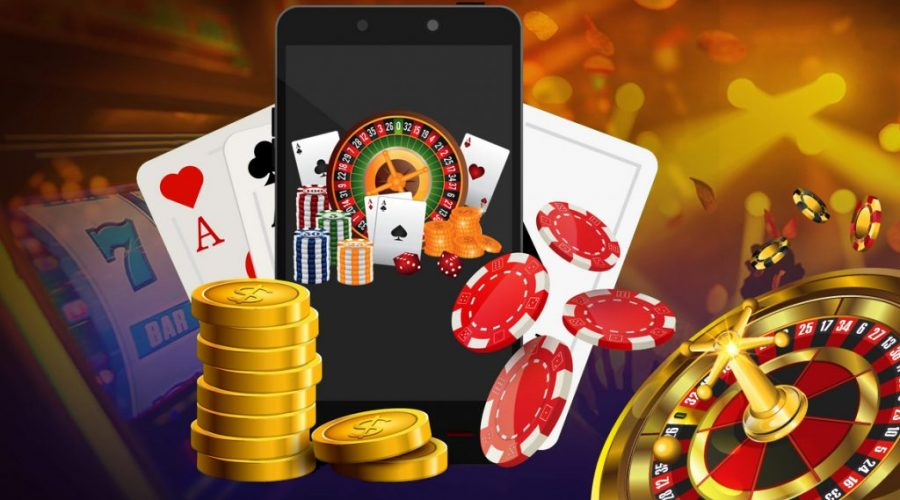 The 7 Most Profitable Gambling Firms In Area