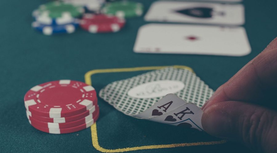 Warfare In Opposition To Gambling
